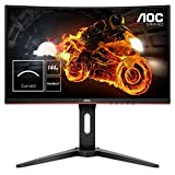 AOC Gaming C24G1 59,9 cm (24 Zoll) Curved Monitor...