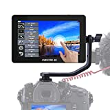 ANDYCINE A6 Plus V2 Touchscreen Kamera Monitor,...