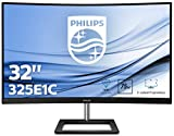 Philips 325E1C 80 cm (32 Zoll) Curved Gaming...