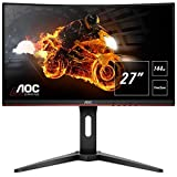 AOC Gaming C27G1 68,6 cm (27 Zoll) Curved Monitor...