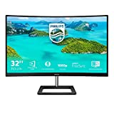Philips 322E1C - 32 Zoll FHD Curved Gaming...